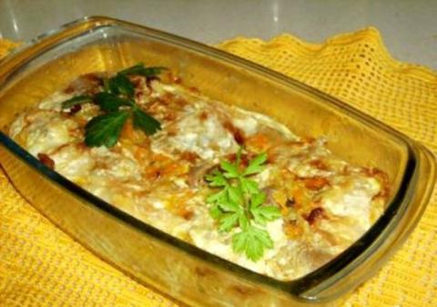 брюсельская капуста в духовке с мясом Цветная капуста на зиму - рецепты с фото на Повар.ру (19.